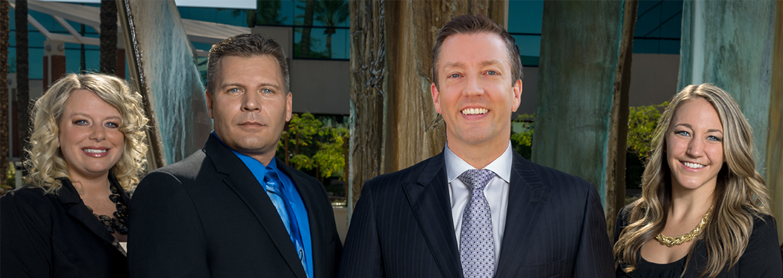 The Mills Team at Amerifirst Financial